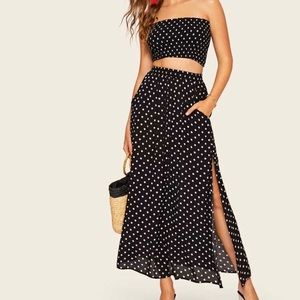 SHEIN 2 piece outfit NWOT